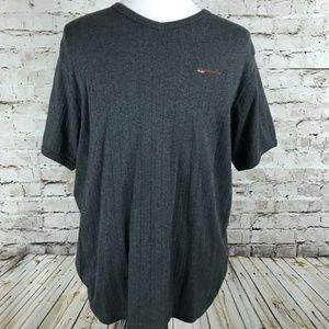 VTG Polo Ralph Lauren Jeans V-Neck T-Shirt XL